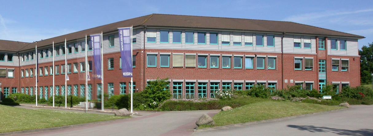 ESN - EnergieSystemeNord in Schwentinental bei Kiel