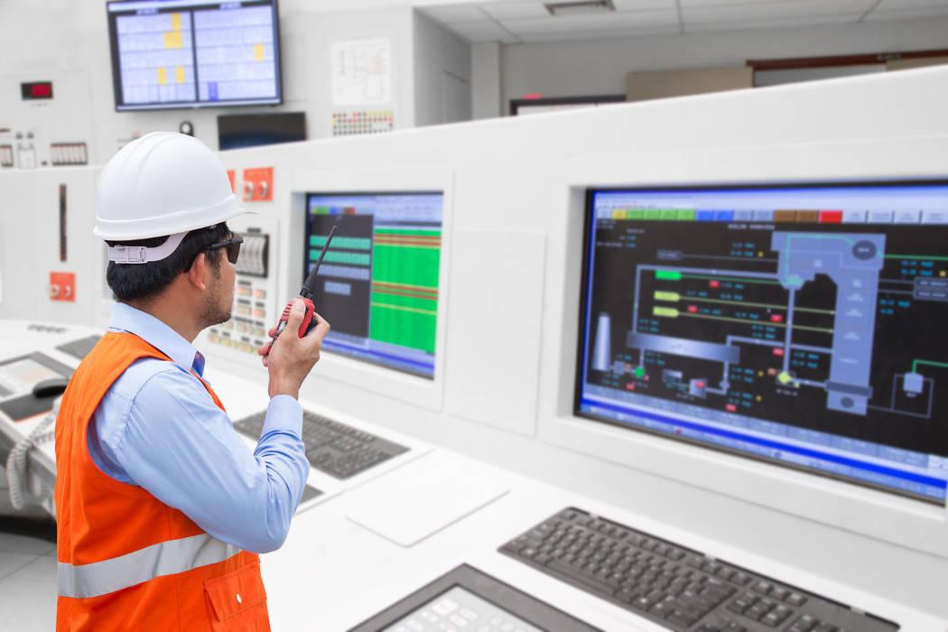 Sicherheitstechnik - ESN EnergieSystemeNord