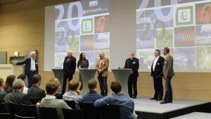 22. Symposium Versorgungswirtschaft