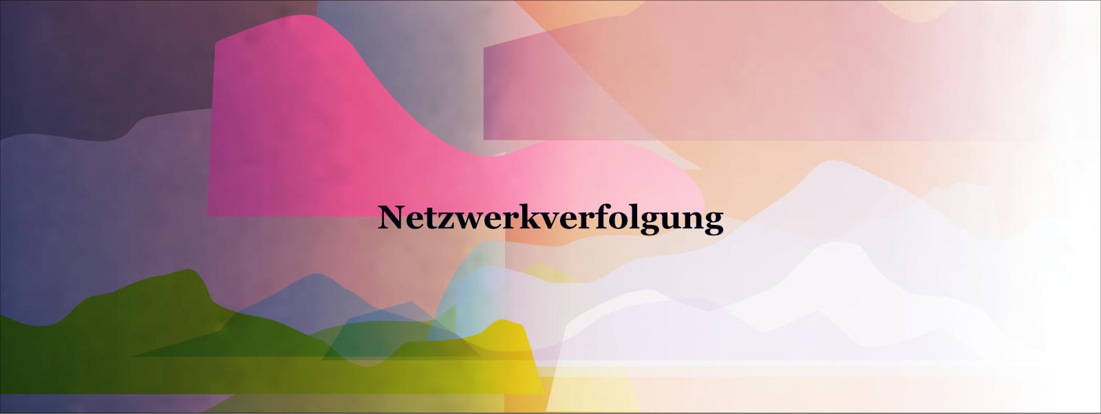 Netzwerkverfolgung Header
