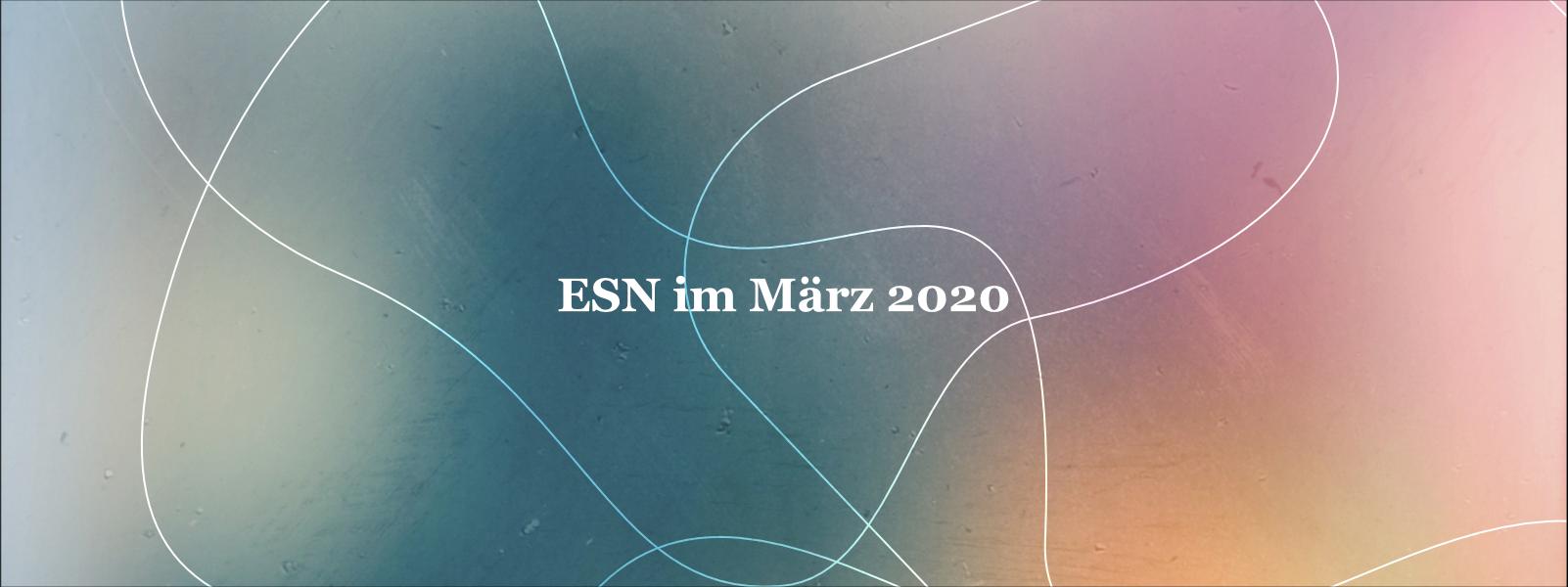 ESN Newsletter Header 2